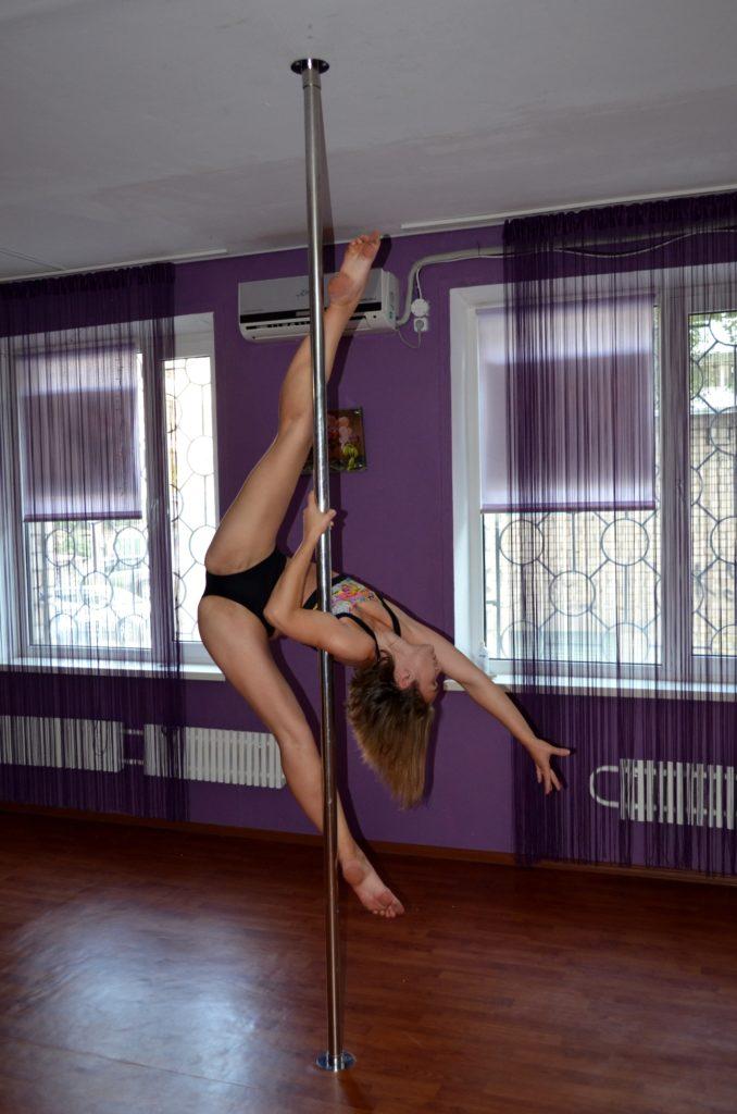 студия танца Фрейя, растяжка, днепр, центр, левый берег, pole dance, пол денс,