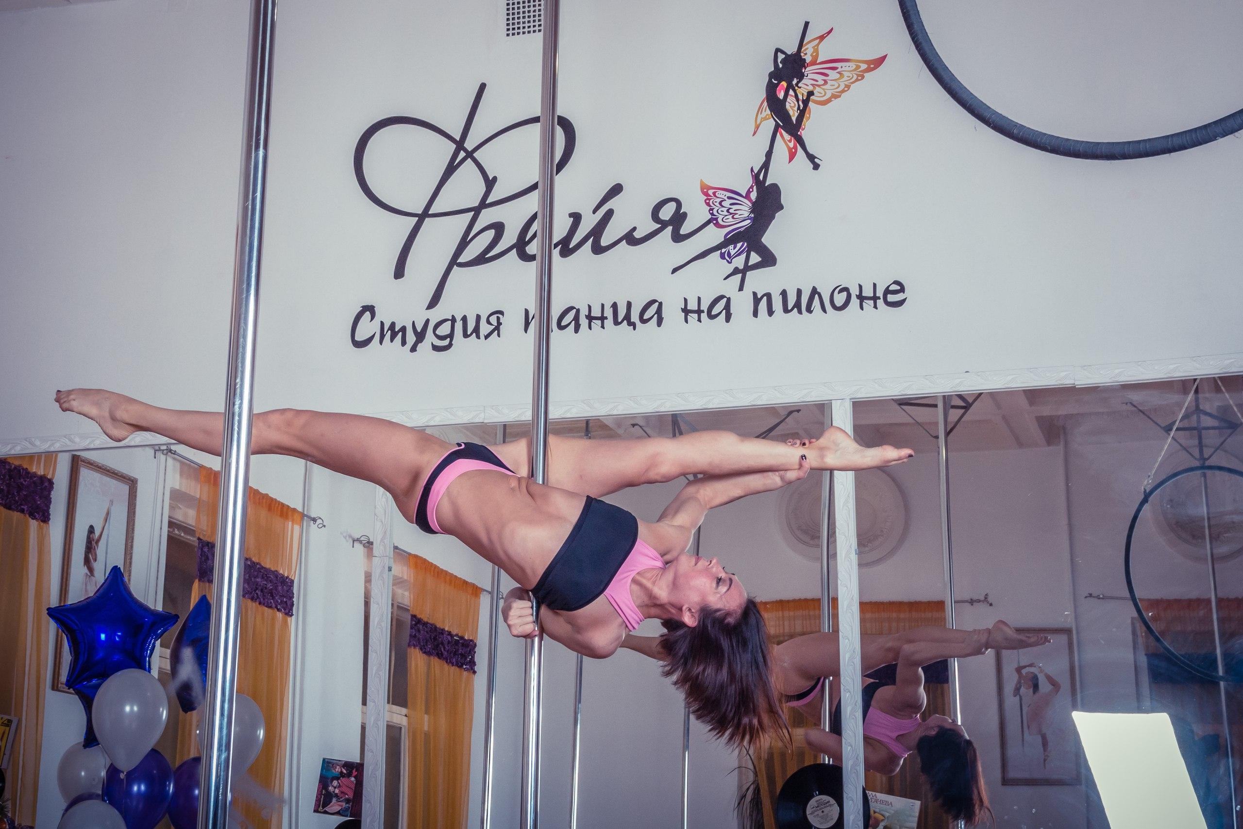 pole dance, pole sport, днепр