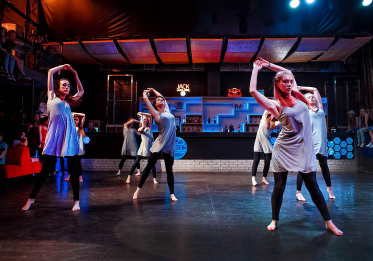 студия танца Фрейя, днепр, центр, левый берег, Сontemporary, контемп, контемперари,